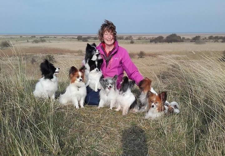 Debbie Goodwin Pawsitive Dog Training