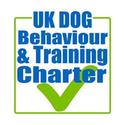 UK Dog Behaviour & Training Charter